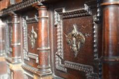 Barocke-Truhe-Details