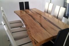 Altholz-Tisch