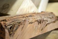 Altholz-verarbeiten