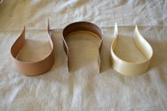 Herstellung-Haarreifen-Holz