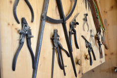 Kunsttischlerei-Werkstatt