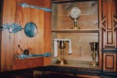 Restaurierte-Sakristei